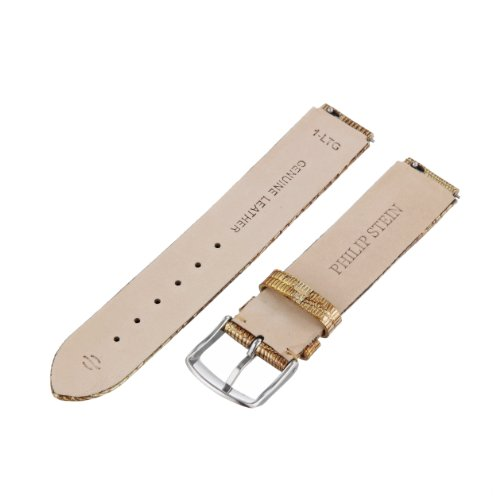 Philip Stein Patent Leather Band