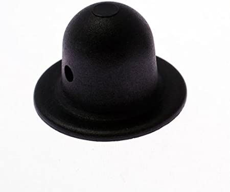 Tope barra sombrerito plástico futbolin duguespi 13mm: Amazon.es ...