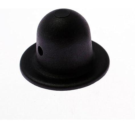 Tope barra sombrerito plástico futbolin duguespi 13mm: Amazon.es: Deportes y aire libre
