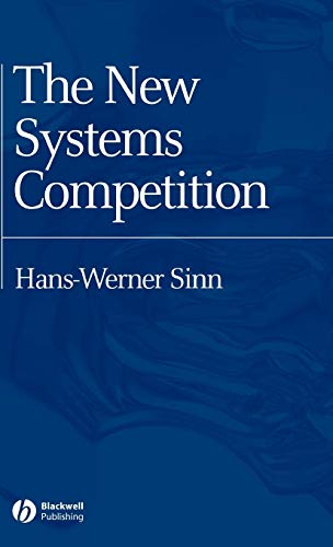 The New Systems Competition (Yrjo Jahnsson Lectures)