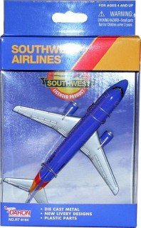 southwest-airlines-toy-model