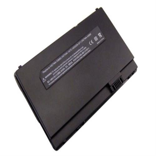 HP/COMPAQ Mini 733EF 4400mAh/48Wh 6 Cell Li-ion 11.1V Black Compatible Battery Compaq Mini 733ef Laptop