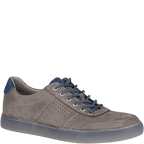 Sperry Top-sider Gold Cup Sport Casual Nubuck Earl Grey Grigio