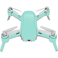 Skin For Yuneec Breeze 4K Drone – Solid Seafoam | MightySkins Protective, Durable, and Unique Vinyl Decal wrap cover | Easy To Apply, Remove, and Change Styles | Made in the USA