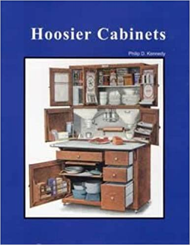 Hoosier Cabinets 1st Edition
