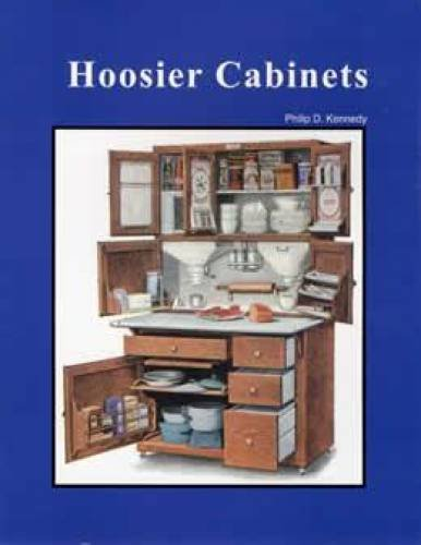 Hoosier Cabinets - Kitchen Hoosier Cabinet