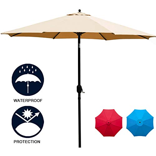 How to find the best market umbrella 11 ft for 2020?