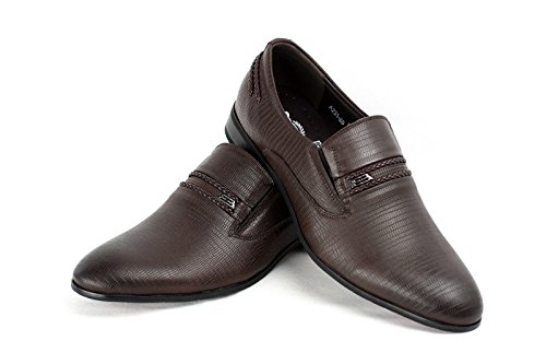 Hommes Café Formelles Enfiler Smart A Chaussures nnBUxPq