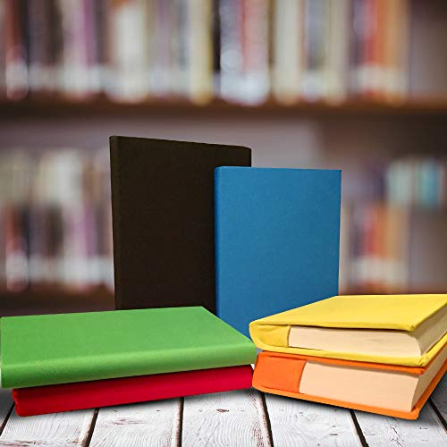 Stretchable Book Covers for textbooks | Jumbo/