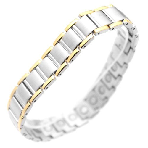 Stainless Steel Two Tone Bracelet - Celtic Two Tone Bracelet Shopping Results