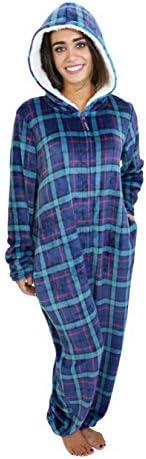 Cherokee Womens Onesie Sleepwear product image