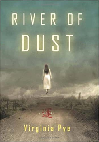 Book River of Dust: A Novel