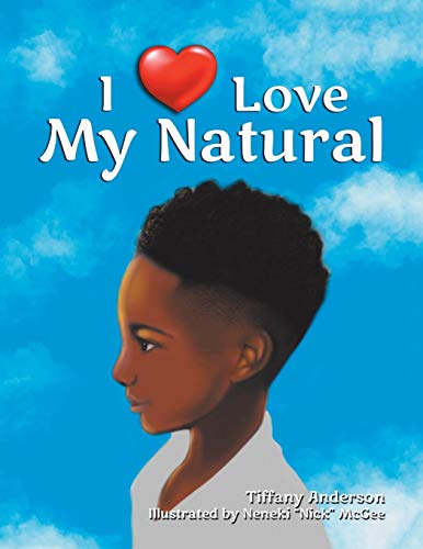 I Love My Natural