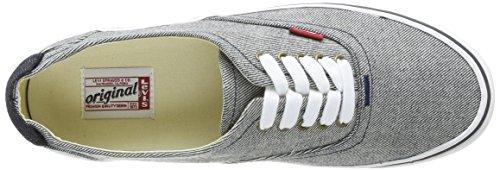 Original Sneaker uomo 1 Levi's moda Red Multicolor bassa Sneakers Tab UwvE7qw