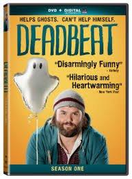 Deadbeat (2014) (Television Series)