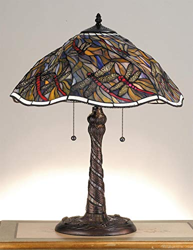 Meyda Tiffany Lamp 82308 69