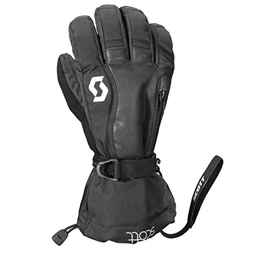 Scott Sports Glove Ws Ultimate Arctic - 247005 (Black - S)