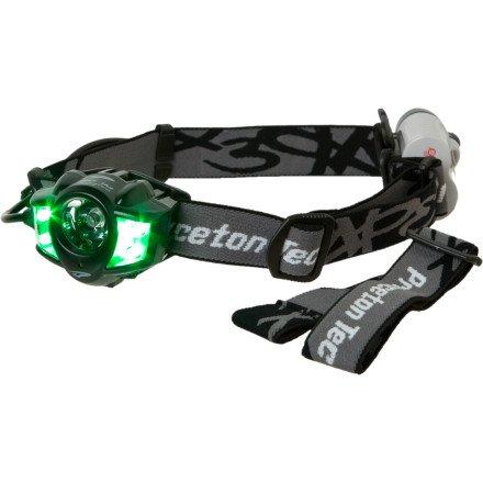 Stirnlampe Princeton Tec APEX PRO LED grün