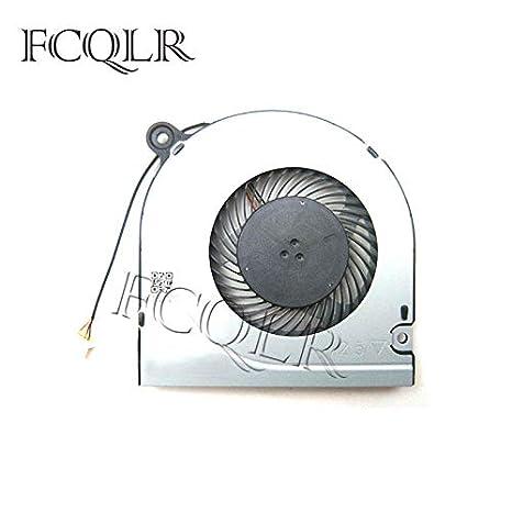 Amazon.com: FCQLR - Ventilador para ordenador portátil Acer ...
