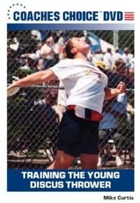 Training the Young Discus Thrower
