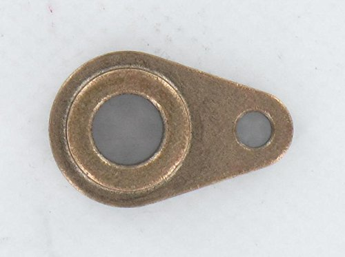 Electroménager S'adapte ARISTON HOTPOINT CREDA INDESIT Sèche-linge tambour arrière Roulement C00142628 Lave-linge, sèche-linge