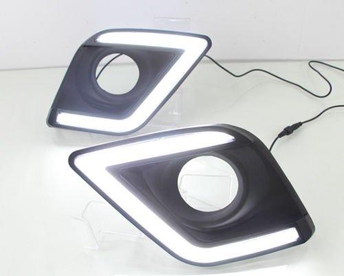 toyota hilux fog lights - 6