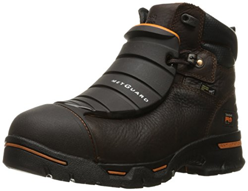Metatarsal Guard Boots Safety (Timberland PRO Men's Endurance 6