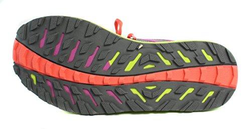 Trail EM Allium Trail Cool iZUMi Pearl Women's N3 Shoe Grey Running TSwn1A