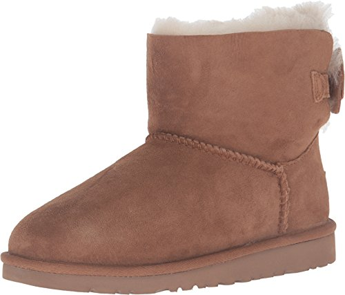 UGG Girls Kandice Boot Chestnut Size 5 M US Big Kid by UGG