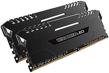 CORSAIR Vengeance 16GB Desktop Memory