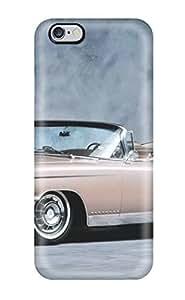 MEIMEIJeremy Myron Cervantes Scratch-free Phone Case For Iphone 6 Plus- Retail Packaging - CarMEIMEI
