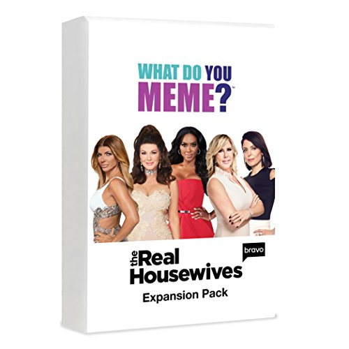 Best buy What Do You Meme? Real Housewives Expansion Pack