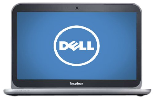 Dell Inspiron i14z-1000sLV 14-Inch Ultrabook (Moon Silver) [Discontinued By Manufacturer] -
