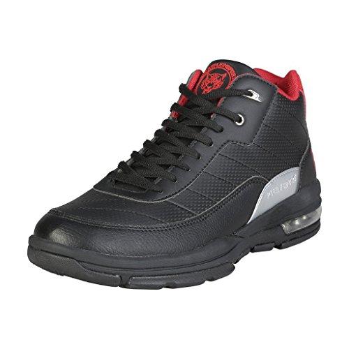 Sneakersherren Sportive Plein