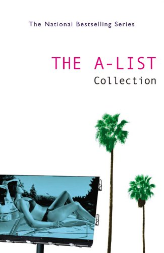 the a list by zoey dean - 8
