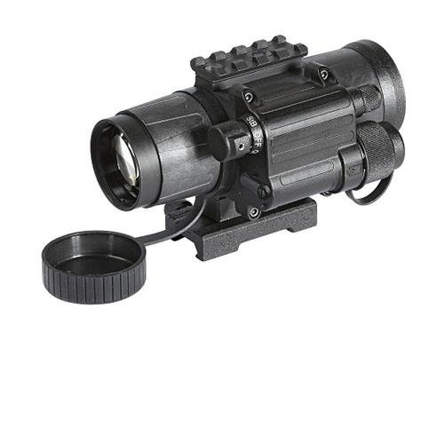 Armasight CO-Mini HD MG Gen 2+ Night Vision High Definition Clip-On System with Manual Gain