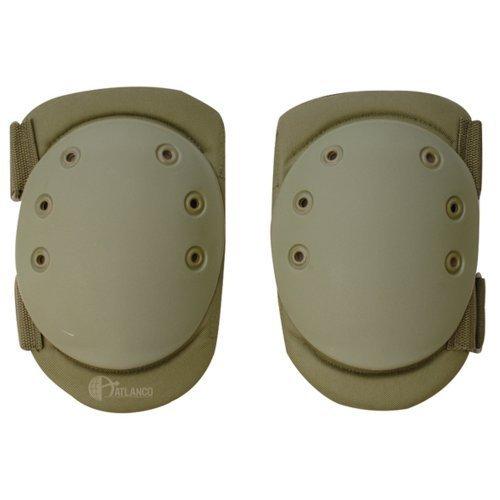 (5ive Star Gear TRU External Knee Pads, Olive Drab)