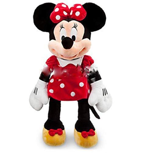Stuffed Dog Plush dog Mickey Minnie And Friends Donald Daisy Duck Goofy Pluto Dog Plush Stuffed Animals -