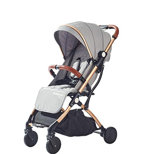 Travel Pram Baby Pushchair Stroller Airplane Gate Check Baby Stroller Bag Lightweight