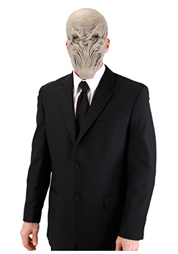 Elope Doctor Who The Silence Half Eva Mask