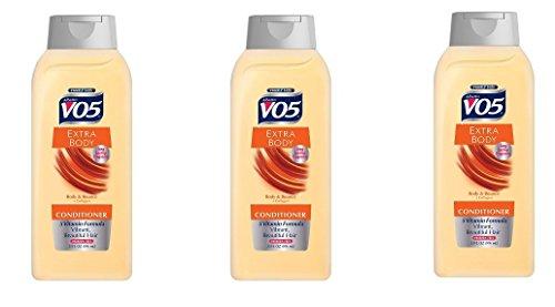 vo5 extra body conditioner - 5