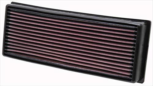1983 Vw Vanagon Air - K&N 33-2001 High Performance Replacement Air Filter