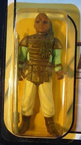 - Action Figure -Darth Vader POTF Power of the Force Star Wars short saber