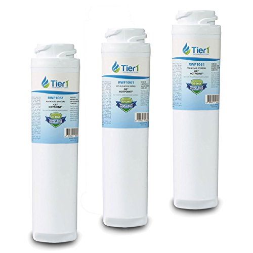 GE SmartWater GSWF WF281 WSG-2 Comparable Water Filter Tier1