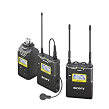Sony UWPD16/14 Wireless Microphone System