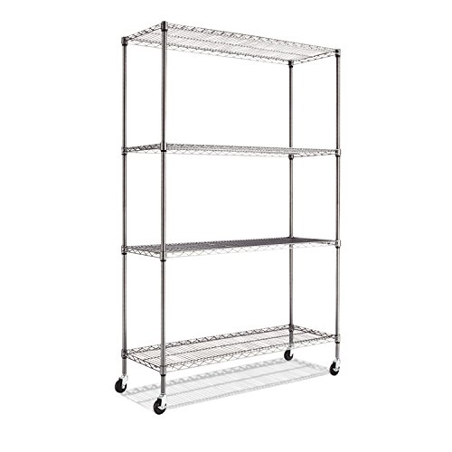 alera shelving unit - 2