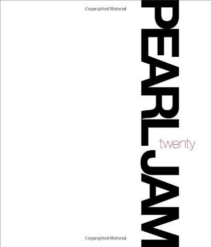 - Pearl Jam Twenty