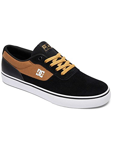 Hombre Patines Chuh DC Switch S Skate Shoes
