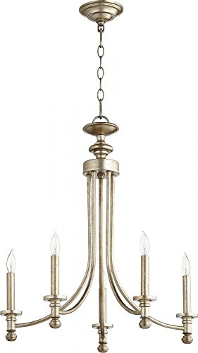 Quorum 6022-5-60 Five Light -