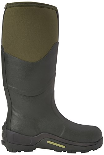 Stivali Unisex Boots Gomma Muckmaster di High Muck S1wOqx8tS